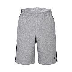 adidas阿迪达斯新款男子ESSENTIALS系列针织短裤BK7469
