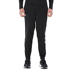 adidas阿迪达斯新款男子运动系列针织长裤BQ9101