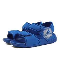 adidas阿迪达斯2017新款男婴童AltaSwim I游泳鞋BA9281