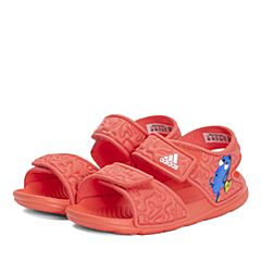 adidas阿迪达斯2017新款女婴童Disney Nemo AltaSwim I尼莫游泳鞋BA9327