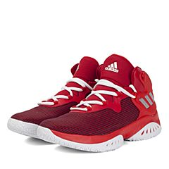 adidas阿迪达斯男大童Explosive Bounce J篮球鞋BW1157
