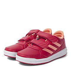 adidas阿迪达斯女小童AltaSport CF K训练鞋S81057