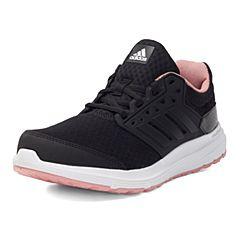 adidas阿迪达斯2017年新款女子PE系列跑步鞋BA8200