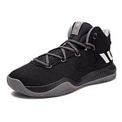 adidas阿迪达斯2017年新款男子团队基础系列篮球鞋BW0943