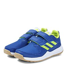 adidas阿迪达斯男小童FortaGym CF K训练鞋CG2679