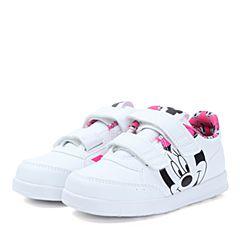 adidas阿迪达斯2017新款女婴童DY M&M AltaSport CF I 迪士尼系列训练鞋BY2644