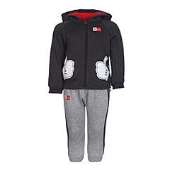 adidas阿迪达斯2017新款男婴童INF DY MM JOG迪士尼系列长袖套服CF1427