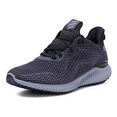 adidas阿迪达斯女子alphabounce 1 w Bounce跑步鞋CG5400