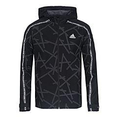 adidas阿迪达斯男大童YB EN URBAN JKT CLIMA系列梭织茄克BP6319