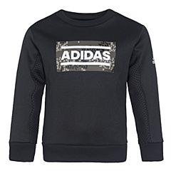 adidas阿迪达斯男小童LB CREW SWEAT套头衫CE8242