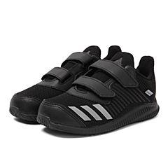 adidas阿迪达斯婴童FortaRun CF I跑步鞋BY8982