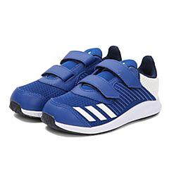 adidas阿迪达斯男婴童FortaRun CF I跑步鞋BY2696