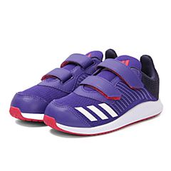 adidas阿迪达斯女婴童FortaRun CF I跑步鞋BY8977