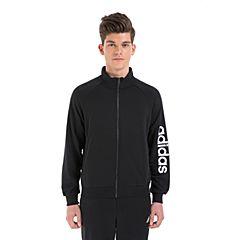 adidas阿迪达斯男子ESS LIN TTop FT针织外套CE8581