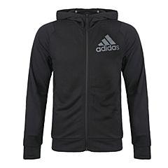 adidas阿迪达斯男子PRIME HOODIE针织外套AI7478