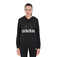 adidas阿迪达斯2017年新款女子ESS LIN DH HD系列针织套衫S97081