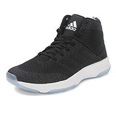 adidas阿迪达斯2017年新款男子CF EXECUTOR MID篮球场下休闲系列篮球鞋BC0025