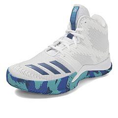 adidas阿迪达斯男子PG 2团队基础系列篮球鞋BY4484
