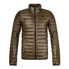 adidas阿迪达斯男子Varilite Jacket羽绒服BS1580