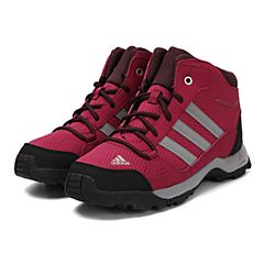 adidas阿迪达斯女小-大童HYPERHIKER K户外鞋S80827