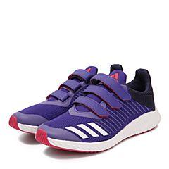 adidas阿迪达斯女小童FortaRun wide CF K跑步鞋CP9610