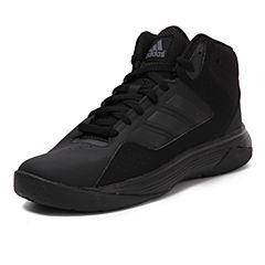 adidas阿迪达斯新款男子CLOUDFOAM ILATION MID团队基础系列篮球鞋AW4651