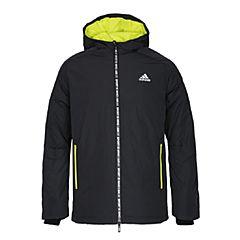 adidas阿迪达斯2017新款男大童YB J EN DOWN JK羽绒服BP6228