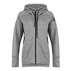 adidas阿迪达斯女子STADIUM HOODIE针织外套BP7063