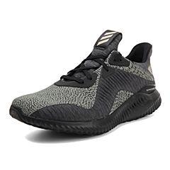 adidas阿迪达斯男子alphabounce hpc ams m Bounce跑步鞋DA9561