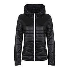 adidas阿迪达斯新款女子PADDED JKT棉服BP9428