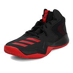 adidas阿迪达斯2018年新款男子Crazy Team II篮球团队基础系列篮球鞋CQ0833