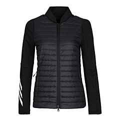 adidas阿迪达斯新款女子CLIMAHEAT PADDED JKT棉服BC7226