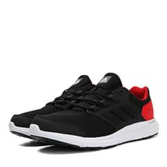 adidas阿迪达斯男子galaxy 4 mPE系列跑步鞋BB3568