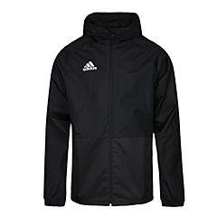 adidas阿迪达斯2018男子CON18 RAIN JKT梭织外套BQ6528