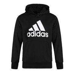 adidas阿迪达斯2018男子ESS LIN P/O FT针织套衫CW3861