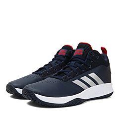 adidas阿迪达斯2018男子CF ILATION 2.0篮球团队基础篮球鞋DB0862