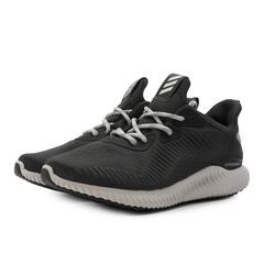 adidas阿迪达斯2018女子alphabounce 1 w Bounce跑步鞋AC6981