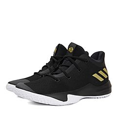 adidas阿迪达斯2018男子D ROSE MENACE 3罗斯篮球鞋CQ0523