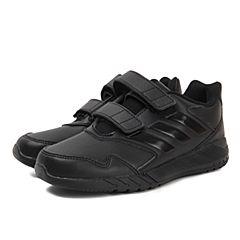 adidas阿迪达斯2018男小童AltaRun CF K跑步鞋BA9422