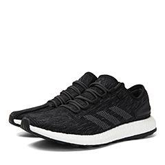 adidas阿迪达斯2018中性PureBOOST跑步鞋CP9326