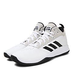adidas阿迪达斯2018男子CF ILATION 2.0篮球团队基础篮球鞋DA9846