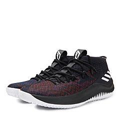 adidas阿迪达斯2018男子Crazy Time II篮球团队基础篮球鞋CQ0477