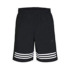 adidas阿迪达斯2018男子SHORT WV 3S梭织短裤CX5027