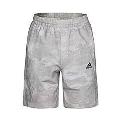 adidas阿迪达斯2018男子SHORT CAMO AOP梭织短裤CV6293