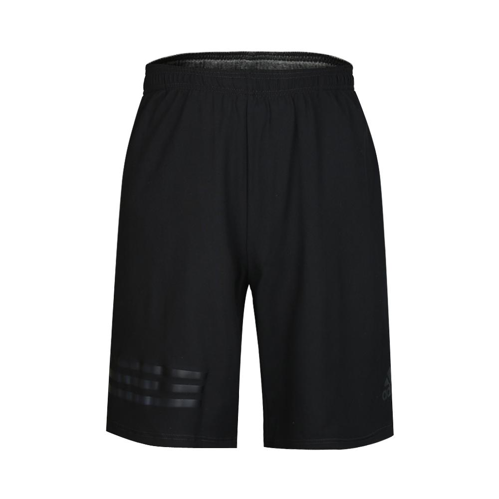 adidas阿迪达斯2019男子4krft sho gradi针织短裤cg1497