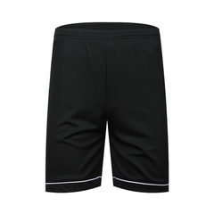 adidas阿迪达斯2018男大童SQUAD 17 SHO  Y足球训练针织短裤BK4772