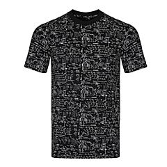 adidas阿迪达斯2018男子ROSE BRAND TEE圆领短T恤CE9111