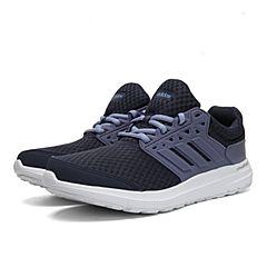 adidas阿迪达斯2018女子galaxy 3 wPE跑步鞋CP8810