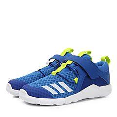 adidas阿迪达斯2018男婴童RapidaFlex 2 EL I训练鞋CQ0096