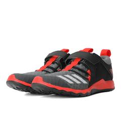 adidas阿迪达斯2018男小童RapidaFlex 2 EL K训练鞋CQ0101